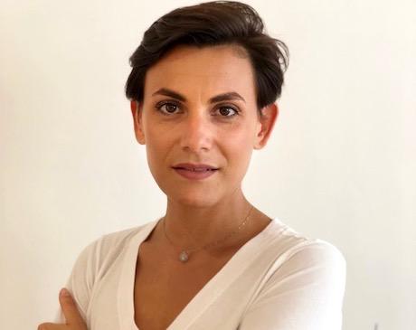 Isabelle Vanderschelden